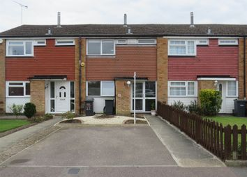 Thumbnail 3 bedroom terraced house for sale in Bagwicks Close, Luton