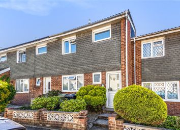 Thumbnail 3 bed terraced house for sale in Guildford, Surrey
