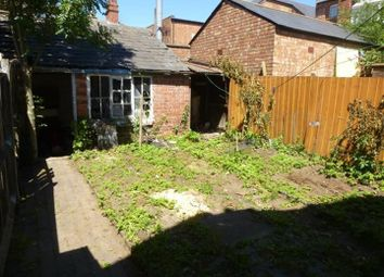 Thumbnail 3 bed terraced house for sale in King Street, Kettering