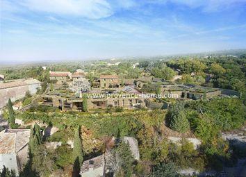 Thumbnail 4 bed property for sale in Provence-Alpes-Côte D'azur, Vaucluse, Gordes