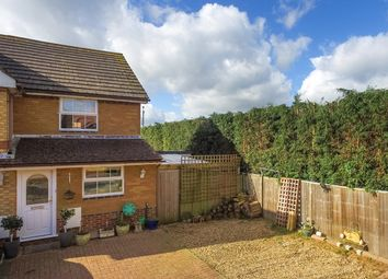 Thumbnail 3 bed semi-detached house for sale in Hadland Close, Bovingdon, Bovingdon
