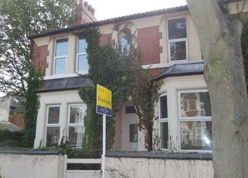 Thumbnail 4 bed property to rent in Charnwood Grove, West Bridgford