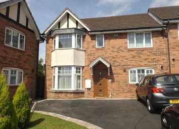 Thumbnail 3 bed semi-detached house for sale in Ley Hill Farm Road, Birmingham, West Midlands