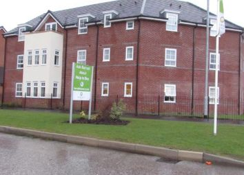 Thumbnail 2 bedroom flat to rent in Titan Court, Chorley