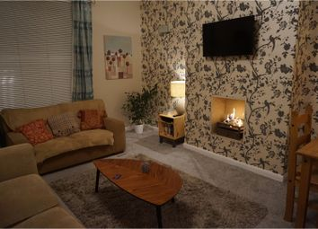 Thumbnail 2 bed flat to rent in Arisaig Drive, Glasgow