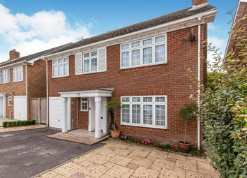 4 bed detached house for sale in Saxon Place, Eastbourne BN21