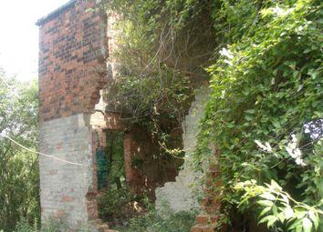 Thumbnail Land for sale in Skylark Cottage, Park Road, Stevington, Bedfordshire