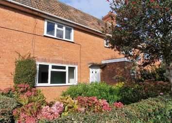 3 bed terraced house for sale in Hill View, Mudford, Yeovil BA21