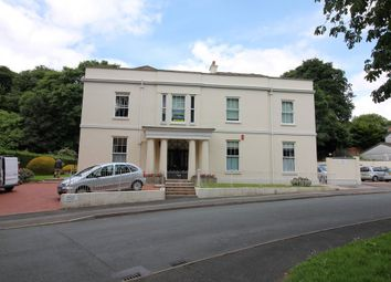 Thumbnail 1 bed flat for sale in Chaddlewood, Plymouth