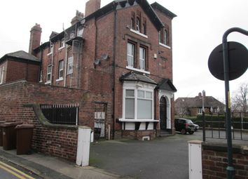 Thumbnail 2 bed flat to rent in Leeds Road, Wakefield