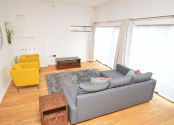 Thumbnail 3 bed flat to rent in Castle Boulevard, Nottingham