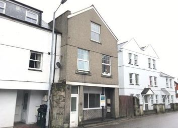 Thumbnail 4 bed end terrace house for sale in 13 & 13A Bodmin Road, St. Austell, Cornwall
