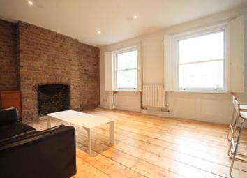 Thumbnail 2 bed flat to rent in Camden Road, Camden