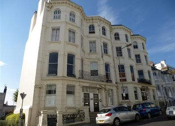 Thumbnail 2 bed flat to rent in Chesham Mansions, 25-27 Eaton Place, Brighton
