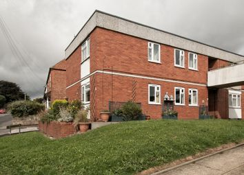 Thumbnail 1 bed flat for sale in Mount Pleasant, Ashby Road, Kegworth, Derby