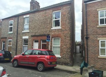 Thumbnail 3 bedroom property to rent in Wellington Street, York