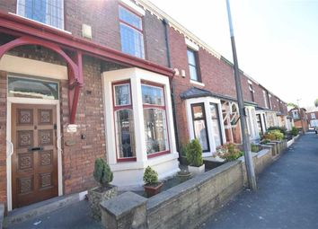 Thumbnail 3 bed terraced house for sale in Woodfold Place, Blackburn