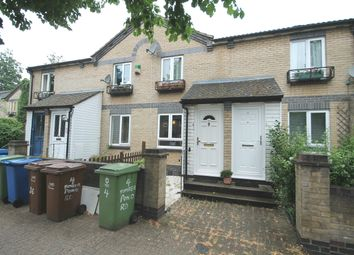 Thumbnail 2 bed terraced house to rent in Timber Pond Road, Rotherhithe, London