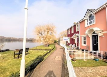 Osprey Walk, Aylesbury HP19. 2 bed terraced house for sale