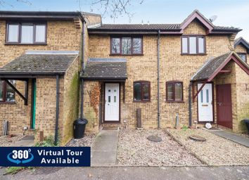 Thumbnail 2 bed end terrace house for sale in Windermere Way, West Drayton