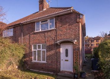 Thumbnail 3 bed semi-detached house for sale in Bowerdean Road, High Wycombe