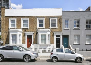 Thumbnail 2 bed flat to rent in Woodstock Grove, Brook Green, London