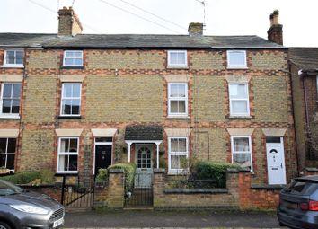 Thumbnail 3 bedroom town house to rent in Penn Street, Oakham