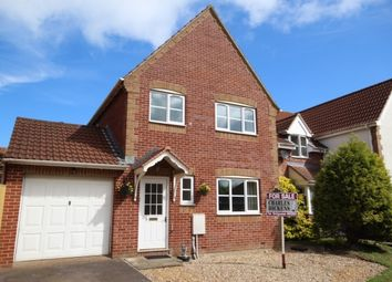 Thumbnail 3 bed detached house for sale in Fender Orchard, Combwich, Bridgwater