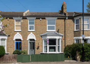 Thumbnail 3 bed terraced house for sale in Taunton Road, London