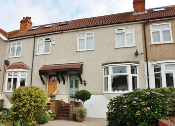 Thumbnail 2 bed terraced house for sale in Garrard Close, Bexleyheath, Kent