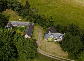 Thumbnail 3 bed detached house for sale in Allachrow, Elchies, Craigellachie