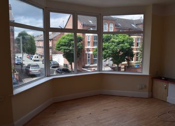 Thumbnail 3 bedroom flat to rent in Lansdowne Road, Cheetham Hill, Manchester