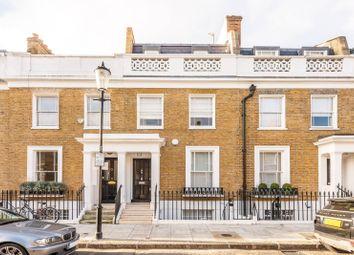 Thumbnail 3 bed property to rent in Ovington Street, Knightsbridge