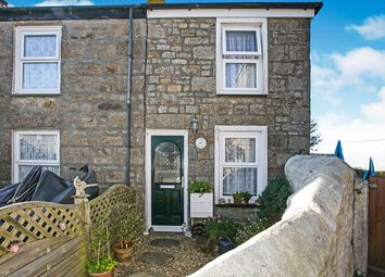 1 bed end terrace house for sale in Fore Street, Beacon, Camborne, Cornwall TR14