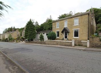 Rochdale Road, Britannia, Bacup OL13. 6 bed semi-detached house