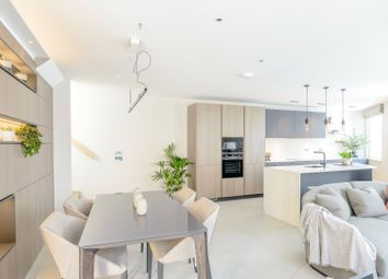 Thumbnail 2 bed terraced house for sale in Filmer Mews, 75 Filmer Road, London
