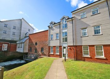Thumbnail 1 bed flat to rent in Waters Edge, Canterbury