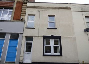 Thumbnail 4 bedroom terraced house for sale in Hopkins Street, Weston-Super-Mare