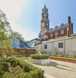 Thumbnail 2 bed flat for sale in Angels Courtyard, Colchester, Essex