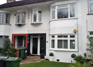 Thumbnail 3 bed maisonette to rent in Forest Side, London