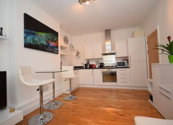 Thumbnail 1 bed flat for sale in Lunham Road, London, London