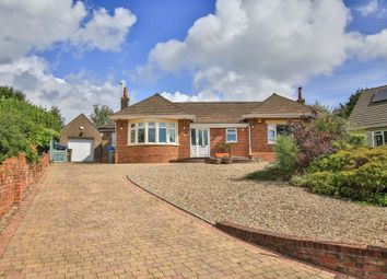Thumbnail 3 bed detached bungalow for sale in Hunt Close, Llanishen, Cardiff