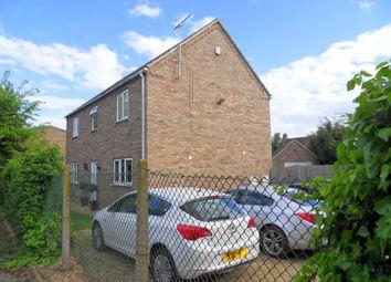 Thumbnail 3 bed detached house for sale in Bridge Road, Sutton Bridge, Spalding, Lincolnshire