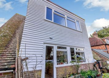 Thumbnail 3 bed maisonette for sale in Star Mews, High Street, Mayfield