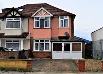 Thumbnail 3 bed semi-detached house to rent in Staines Road, Hounslow