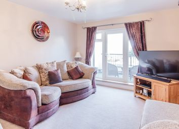 Thumbnail 4 bedroom semi-detached house for sale in Testwood Place, Totton, Southampton, Hampshire
