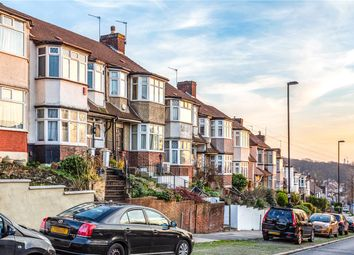 Thumbnail 3 bed terraced house for sale in Grange Road, South Norwood, London
