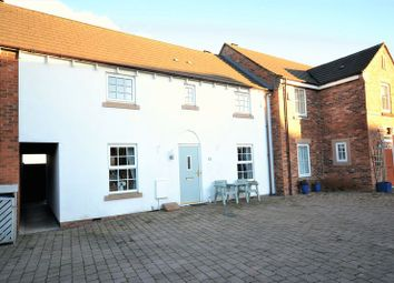 Thumbnail 3 bed terraced house for sale in Victoria Court, Croston, Leyland