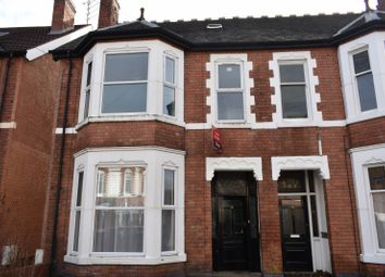 Thumbnail 1 bed flat to rent in Paget Road, Wolverhampton