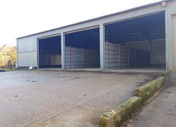 Thumbnail Light industrial to let in Beauworth, Alresford